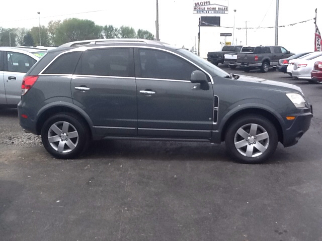 2009 saturn vue xr 4dr suv in saint charles mo jdf auto. Black Bedroom Furniture Sets. Home Design Ideas