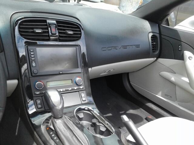 2008 Chevrolet Corvette Base 2dr Convertible - St. Charles MO