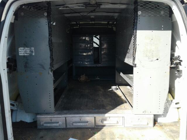 2005 GMC Savana Cargo 3500 3dr Van - St. Charles MO