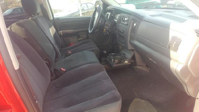 2004 Dodge Ram Pickup 1500 SLT 4dr Quad Cab 4WD LB - St. Charles MO