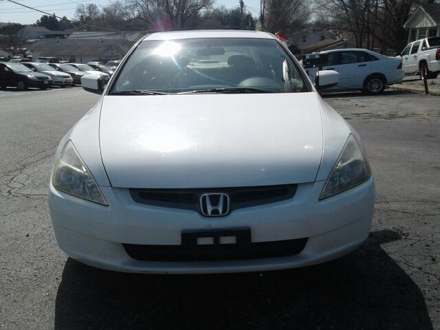 2003 Honda Accord EX V-6 4dr Sedan - St. Charles MO