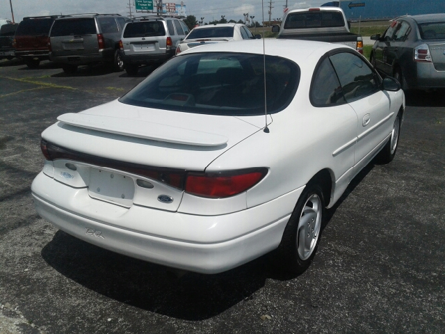 2002 Ford Escort ZX2 2dr Coupe - St. Charles MO
