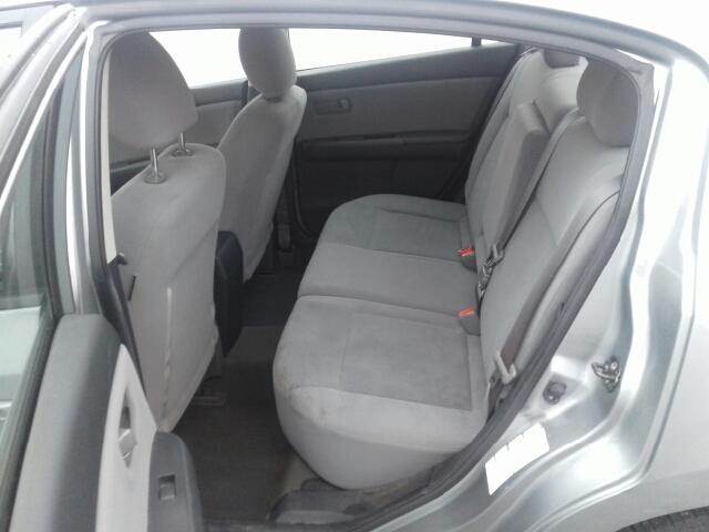 2010 Nissan Sentra 2.0 4dr Sedan CVT - St. Charles MO