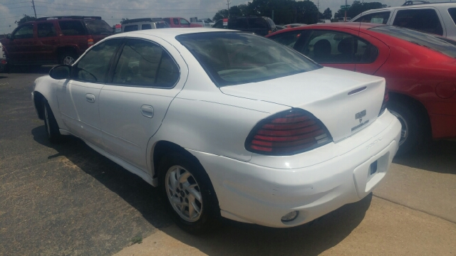 2003 Pontiac Grand Am SE1 4dr Sedan - St. Charles MO