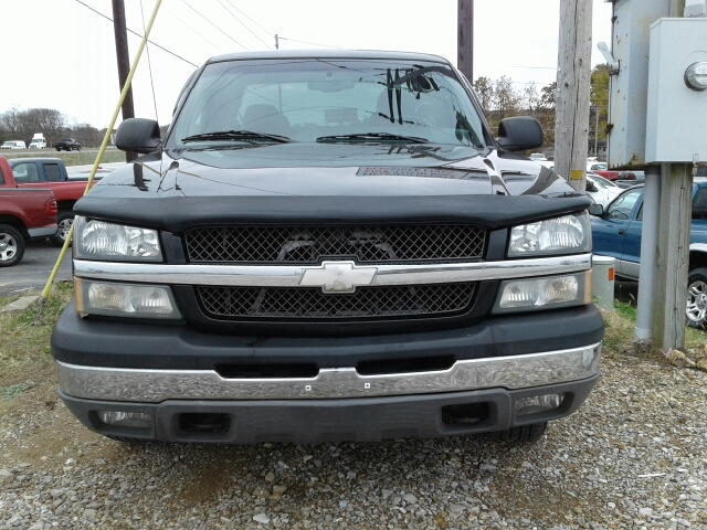2003 Chevrolet Silverado 1500 LS 4dr Extended Cab 4WD SB - St. Charles MO