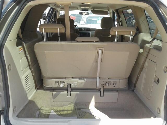 2004 Mercury Monterey Convenience 4dr Mini Van - St. Charles MO