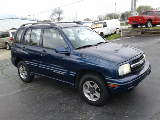2003 Chevrolet Tracker LT 4WD 4dr SUV - St. Charles MO