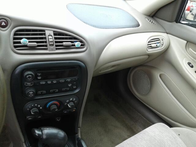 2004 Oldsmobile Alero GL1 4dr Sedan - St. Charles MO