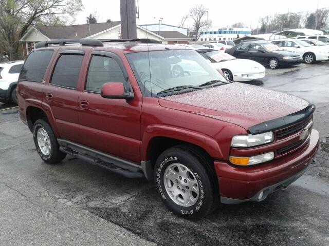 2003 Chevrolet Tahoe LT 4WD 4dr SUV - St. Charles MO