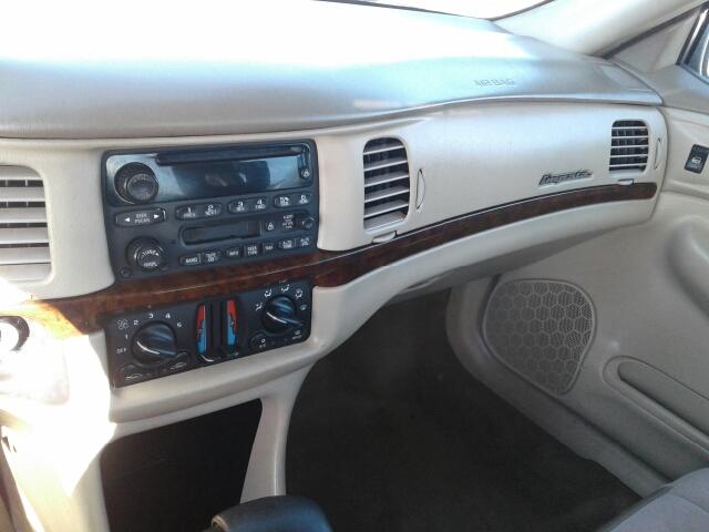2003 Chevrolet Impala LS 4dr Sedan - St. Charles MO