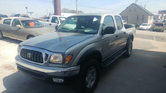 2004 Toyota Tacoma 4dr Double Cab V6 4WD SB - St. Charles MO