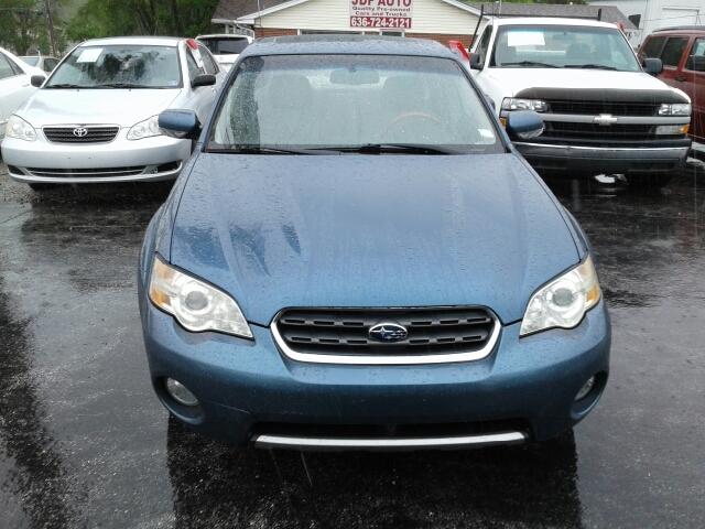 2006 Subaru Outback AWD 3.0 R L.L.Bean Edition 4dr Sedan - St. Charles MO