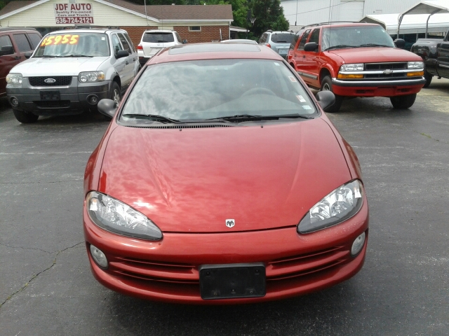 2004 Dodge Intrepid SXT 4dr Sedan - St. Charles MO