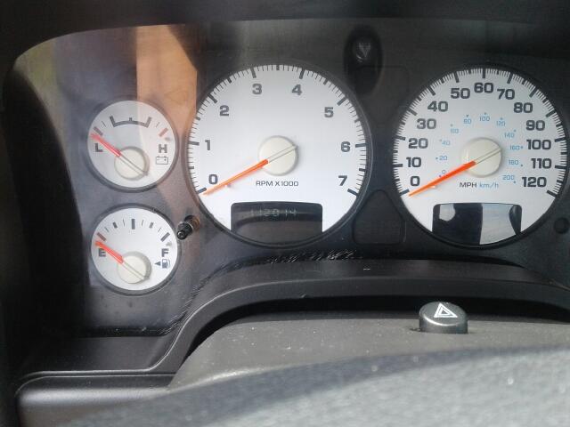 2005 Dodge Ram Pickup 1500 2dr Regular Cab SLT Rwd SB - St. Charles MO