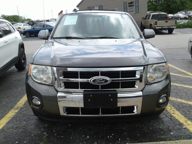 2010 Ford Escape Limited AWD 4dr SUV - St. Charles MO