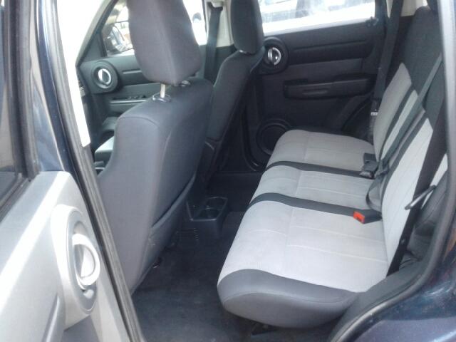2008 Dodge Nitro SXT 4dr SUV 4WD - St. Charles MO