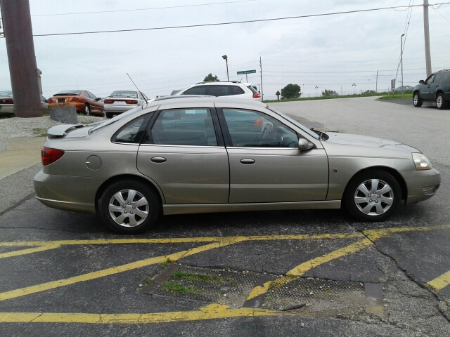 2003 Saturn L-Series L200 4dr Sedan - St. Charles MO