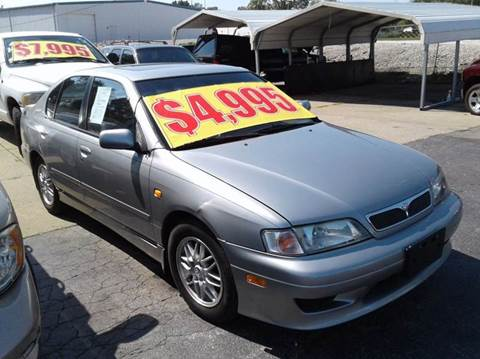 2000 Infiniti G20 for sale in St. Charles, MO
