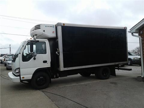 used box trucks for sale missouri. Black Bedroom Furniture Sets. Home Design Ideas