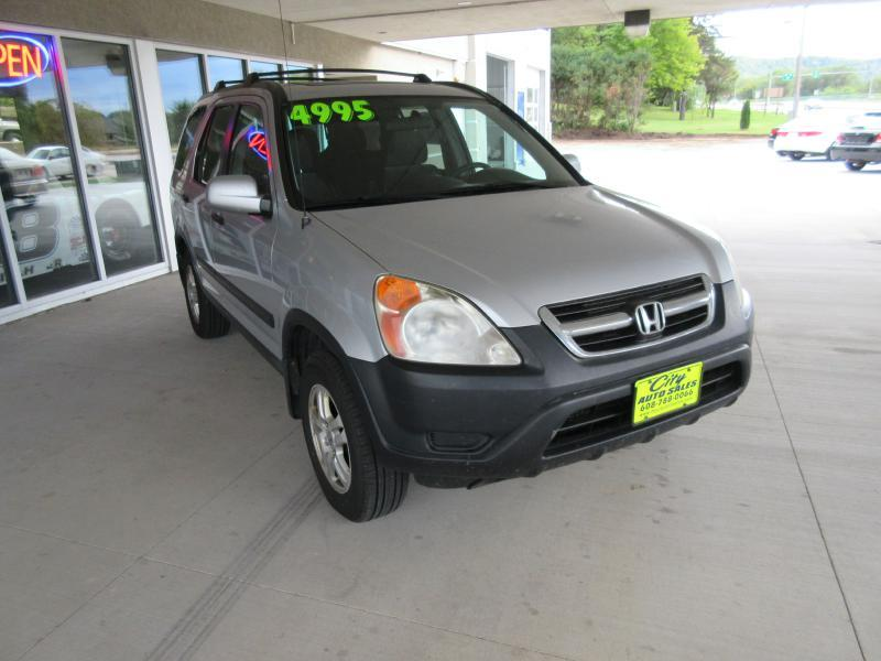 2003 honda cr v for sale in la crosse wi. Black Bedroom Furniture Sets. Home Design Ideas