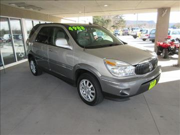 2007 Buick Rendezvous for sale in La Crosse, WI