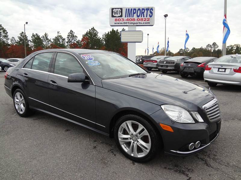 2010 mercedes benz e class e350 luxury 4matic awd 4dr for 2010 mercedes benz e350 sedan