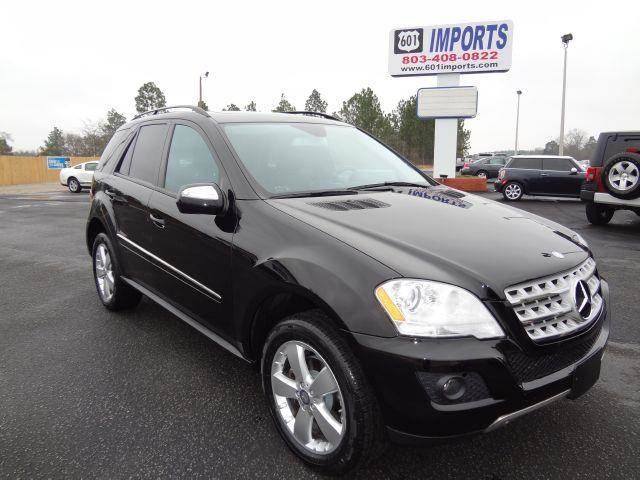 2009 mercedes benz m class ml350 4matic in lugoff sc 601 for 2009 mercedes benz ml350 price