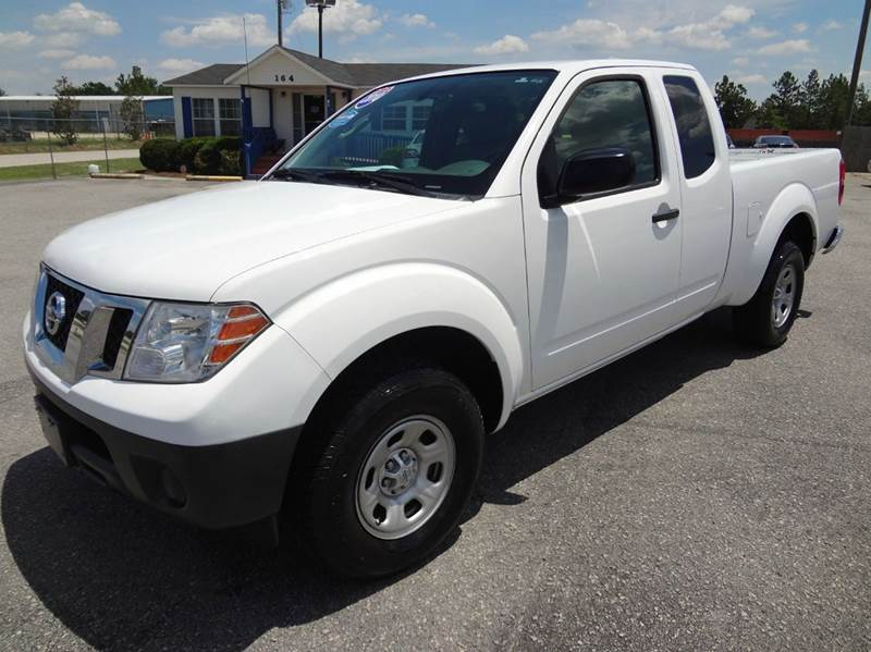 Car City Lugoff Sc >> 2010 Nissan Frontier XE 4x2 4dr King Cab Pickup 5M In Lugoff SC - 601 Imports