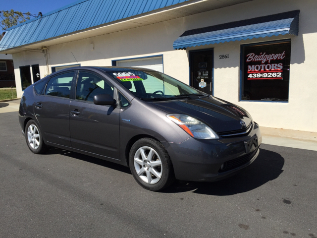 2008 toyota prius for sale in north carolina. Black Bedroom Furniture Sets. Home Design Ideas