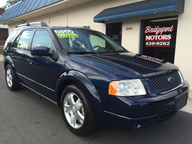 2006 ford freestyle limited awd 4dr wagon in morganton nc