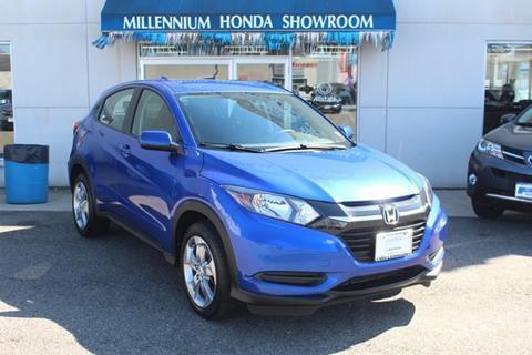 2018 Honda HR-V for sale in Hempstead, NY
