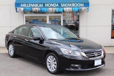2013 Honda Accord for sale in Hempstead, NY