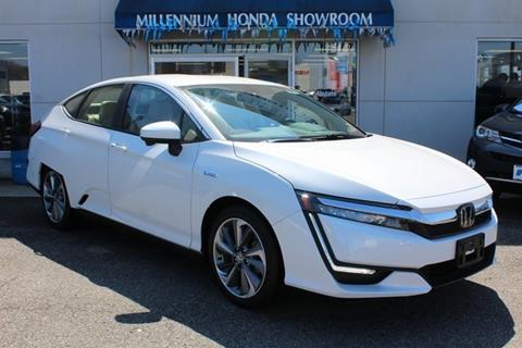 2019 Honda Clarity Plug-In Hybrid for sale in Hempstead, NY