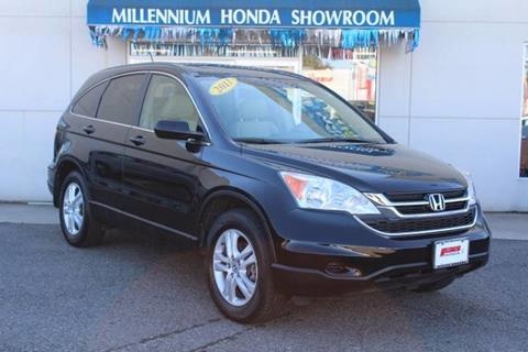 2011 Honda CR-V for sale in Hempstead, NY