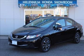 2013 Honda Civic for sale in Hempstead, NY