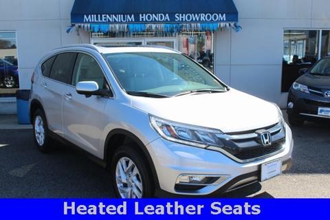 2016 Honda CR-V for sale in Hempstead, NY
