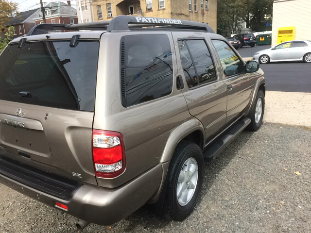 Nissan For Sale In Perth Amboy Nj