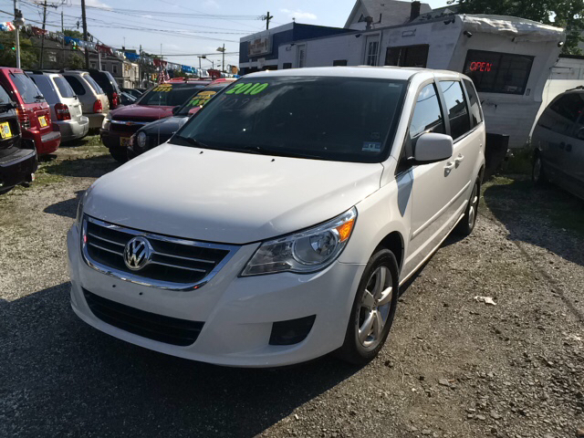 Volkswagen Routan For Sale In Bennington Vt