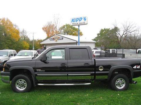 Search Used Cars listings to find Fort Atkinson, Edgerton, Fort Atkinson deals from Kidds Truck Sales.