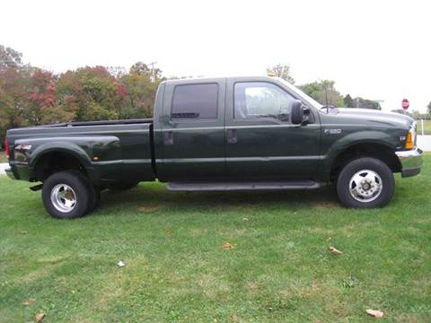 1999 Ford F-350 Super Duty for sale in Fort Atkinson, WI