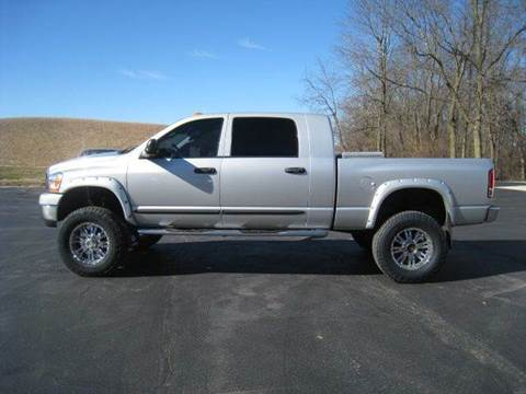 2006 Dodge Ram Pickup 2500 for sale in Fort Atkinson, WI