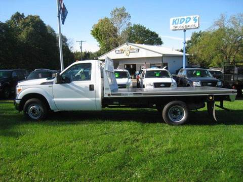 2012 Ford F-350 Super Duty for sale in Fort Atkinson, WI