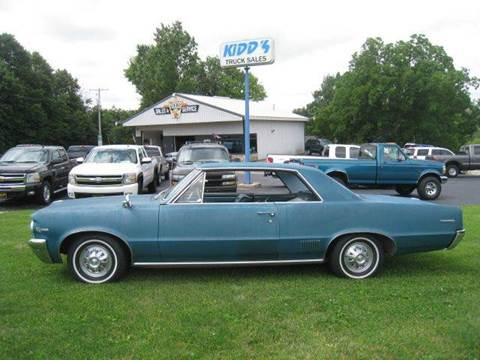 1964 Pontiac Le Mans for sale in Fort Atkinson, WI