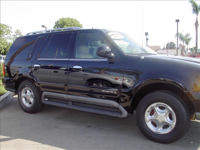 1999 Lincoln Navigator