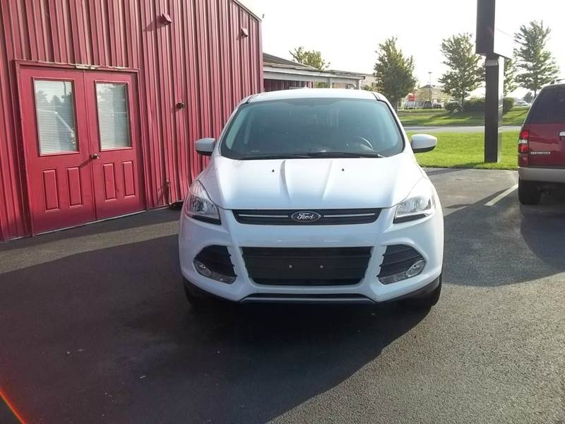 2014 Ford Escape SE 4dr SUV - New Lenox IL