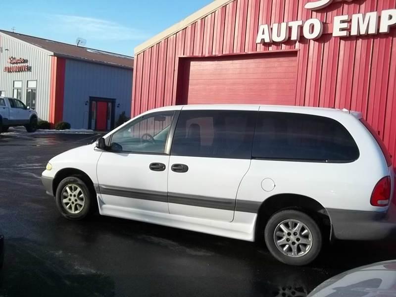 1997 Dodge Grand Caravan 3dr SE Extended Mini-Van - New Lenox IL
