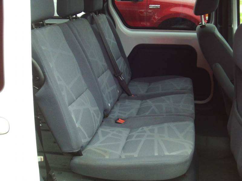 2013 Ford Transit Connect Wagon XLT Premium 4dr Mini-Van - New Lenox IL