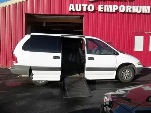 1997 Dodge Grand Caravan