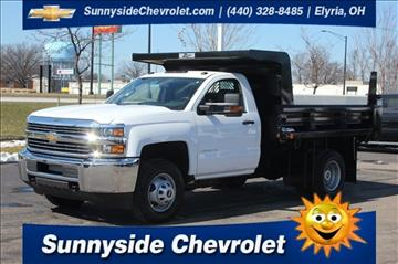 Chevrolet Silverado 3500 For Sale Carsforsale Com
