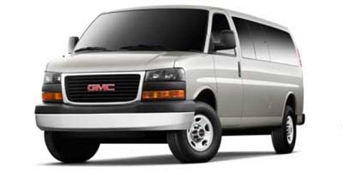 2008 GMC Savana Cargo for sale in Elyria, OH